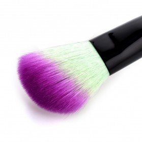 Artistic Brush Make Up 8 Set - Green - 6
