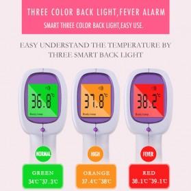 Cofoe Termometer Digital Infrared untuk Bayi - FI02 - Purple - 6