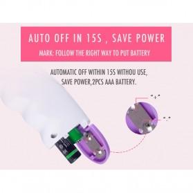 Cofoe Termometer Digital Infrared untuk Bayi - FI02 - Purple - 9