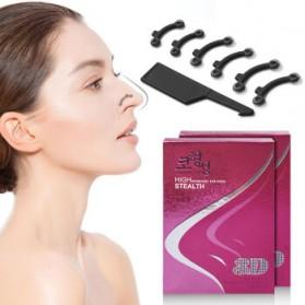 Pemancung Hidung Instant Nose Lifter - S02010 - Black