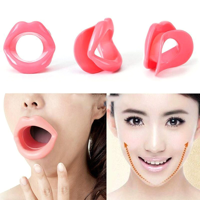... Face Slimmer Alat Terapi Senam Wajah Pengencang Kulit Wajah - MNG347 -  Mix Color - 1 ... 1c61931862