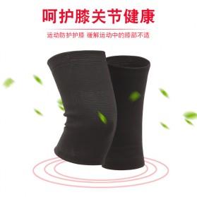 Pelindung Lutut Kneepad Power Brace Size L 2 PCS - DKS-8935 - Black - 3