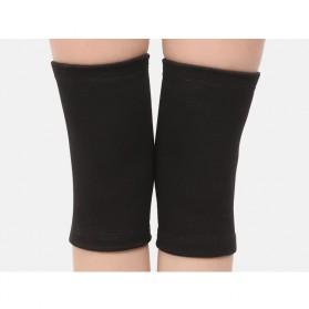 Pelindung Lutut Kneepad Power Brace Size L 2 PCS - DKS-8935 - Black - 4