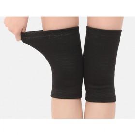 Pelindung Lutut Kneepad Power Brace Size L 2 PCS - DKS-8935 - Black - 5