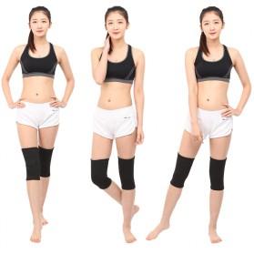 Pelindung Lutut Kneepad Power Brace Size L 2 PCS - DKS-8935 - Black - 6
