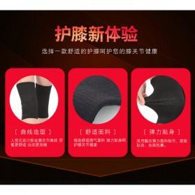Pelindung Lutut Kneepad Power Brace Size L 2 PCS - DKS-8935 - Black - 8