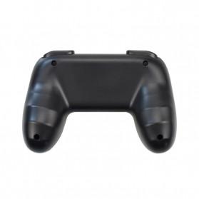DOBE Joycon Controller Grip Gamepad for Nintendo Switch - TXF05 - Black - 5