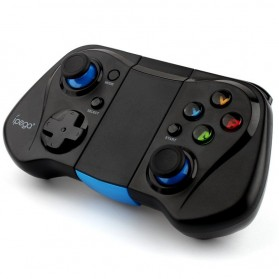 Ipega 2.4G Wireless Game Controller Gamepad Joystick for Android and iOS - PG-9035 - Black - 5