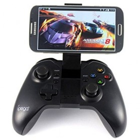 Ipega Wireless Bluetooth Game Controller Gamepad with Nibiru Solution for Android - PG-9053 - Black