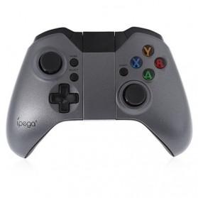 Ipega Dark Fighter Bluetooth Gamepad - PG-9062 - Black - 2
