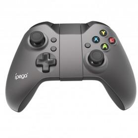 Ipega Dark Fighter Bluetooth Gamepad - PG-9062 - Black - 3