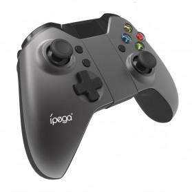 Ipega Dark Fighter Bluetooth Gamepad - PG-9062 - Black - 4