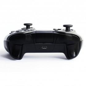 Ipega Dark Fighter Bluetooth Gamepad - PG-9062 - Black - 6