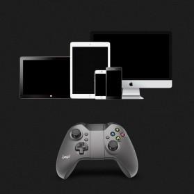 Ipega Dark Fighter Bluetooth Gamepad - PG-9062 - Black - 7