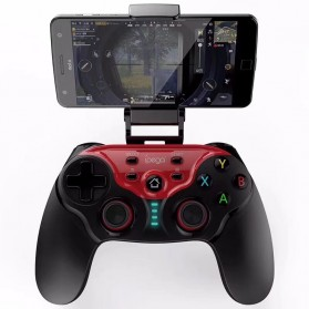 Ipega Future Warrior Wireless Bluetooth Gamepad - PG-9088 - Black