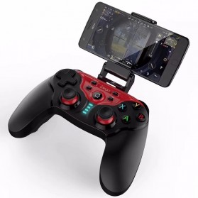 Ipega Future Warrior Wireless Bluetooth Gamepad - PG-9088 - Black - 2