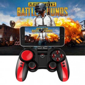 Ipega Wireless Bluetooth Gamepad - PG-9089 - Black - 1