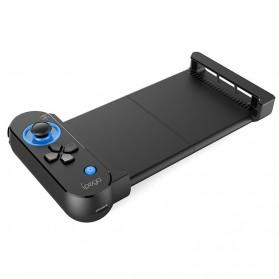 IPEGA Unicorn II One-Handed Telescopic Retractable Gamepad Bluetooth MOBA PUBG FPS - PG-9120 - Black - 3