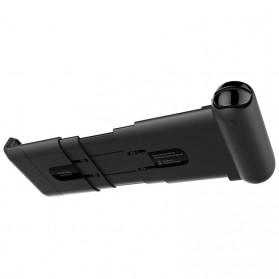 IPEGA Unicorn II One-Handed Telescopic Retractable Gamepad Bluetooth MOBA PUBG FPS - PG-9120 - Black - 4