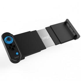 IPEGA Unicorn II One-Handed Telescopic Retractable Gamepad Bluetooth MOBA PUBG FPS - PG-9120 - Black - 5