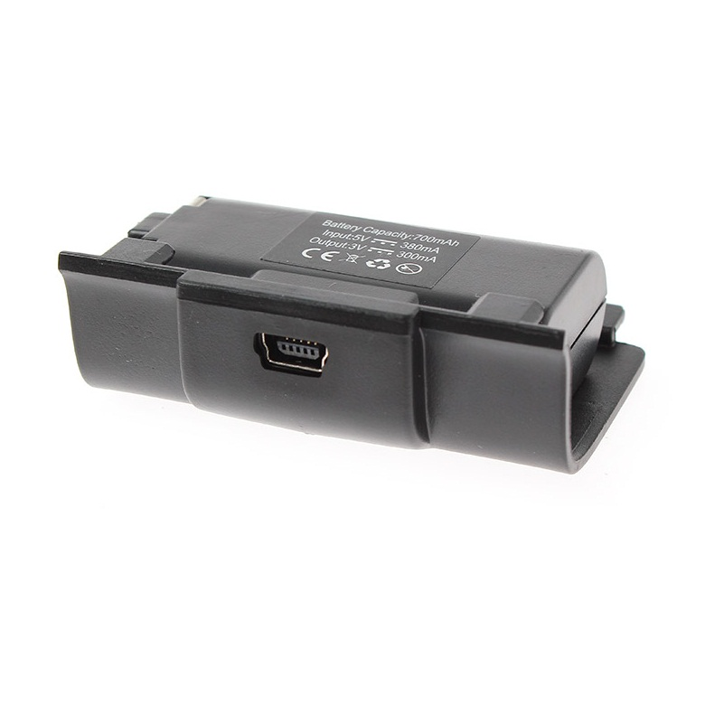 Ipega Xbox One Controller Battery Pack - PG-X002 - Black - 4Xbox One Controller Battery