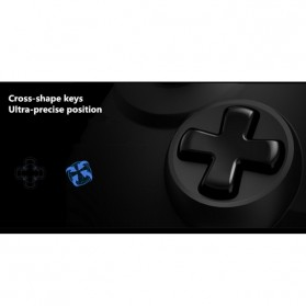 Xiaomi Bluetooth Gamepad for Smartphone, Tablet, Smart TV & PC - Black - 5