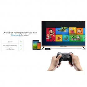 Xiaomi Bluetooth Gamepad for Smartphone, Tablet, Smart TV & PC - Black - 8