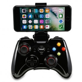 Remax Reyou Bluetooth Gamepad - RY-01 - Black
