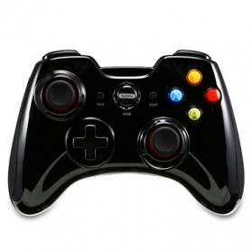 Remax Reyou Bluetooth Gamepad - RY-01 - Black - 5