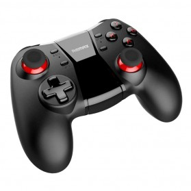 Remax Bluetooth Gamepad - RY-R620 - Black