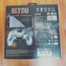 Remax Bluetooth Gamepad - RY-R620 - Black - 5