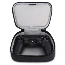 Game Console - BUBM Gamepad Controller Protective Carry Case 1 Slot - GSB-1 - Black
