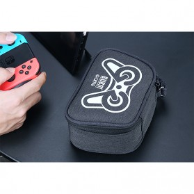 BUBM Gamepad Controller Protective Carry Case 1 Slot - GSB-1 (ORIGINAL) - Black - 6