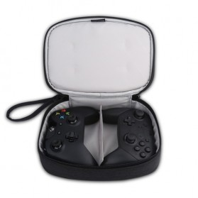 BUBM Gamepad Controller Protective Carry Case 2 Slot - GSB-2 (ORIGINAL) - Black