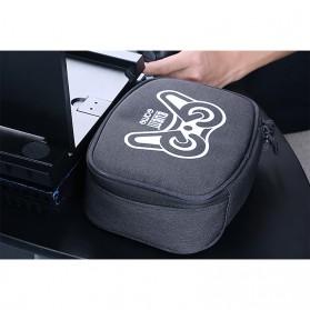 BUBM Gamepad Controller Protective Carry Case 2 Slot - GSB-2 (ORIGINAL) - Black - 7