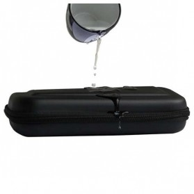 EVA Protective Carry Case for Nintendo Switch - LP145 - Black - 5