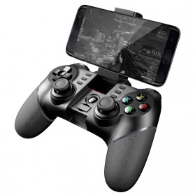 Wireless Bluetooth Gamepad - ZM-X6 - Black