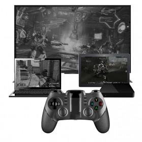 Wireless Bluetooth Gamepad - ZM-X6 - Black - 3