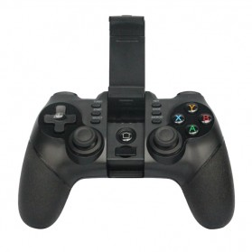 Wireless Bluetooth Gamepad - ZM-X6 - Black - 5