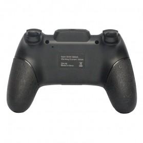 Wireless Bluetooth Gamepad - ZM-X6 - Black - 6
