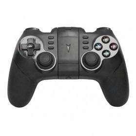 Wireless Bluetooth Gamepad - ZM-X6 - Black - 7