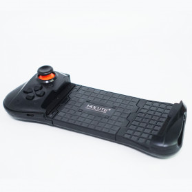 MOCUTE Gamepad Bluetooth for Moba PUBG FPS Telescopic - 058 - Black - 6