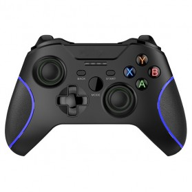 GOTogether Wireless Bluetooth Gamepad - TGZ-X10A - Black