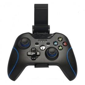 GOTogether Wireless Bluetooth Gamepad - TGZ-X10A - Black - 3