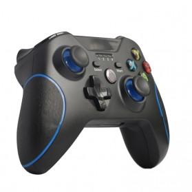 GOTogether Wireless Bluetooth Gamepad - TGZ-X10A - Black - 4