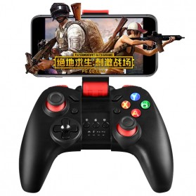 GOTogether Wireless Bluetooth 2.4GHz Gamepad - G3 - Black