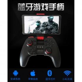 GOTogether Wireless Bluetooth 2.4GHz Gamepad - G3 - Black - 4