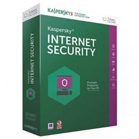 Kaspersky Internet Security 2016 - 1 User - 1