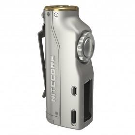 NITECORE PRO BOX Q50 Mods Vape 50W - Silver