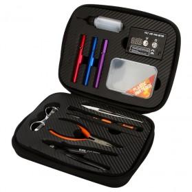 Jakemy Coil DIY Kit Vape Tool 12 in 1 - JM-P16 - 1